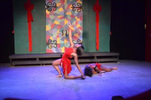 2013 Emerging Choreographers Showcase